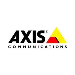 AXIS T8311 Video Surveillance Joystick, 6 Taste(n), verkabelt, USB