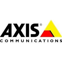 AXIS T8311 Video Surveillance Joystick, 6 Taste(n), verkabelt, USB Axis Component-video