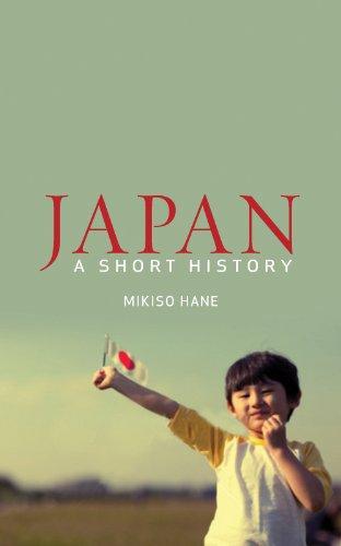 Japan: A Short History (Short Histories)