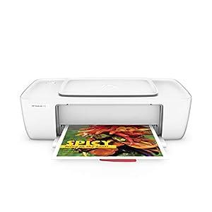 HP DeskJet 1112 Single Function Inkjet Colour Printer 1