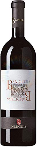 Rosso di Montalcino Banditella DOC - 1999 - Col d'Orcia