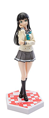 lovelive! Sunshine! ! SSS Figure - Kurosawa diamond (shipping is also supports Japan mail Yu-Pack outside fixed form flight specific record mail cash on delivery) Dia-form