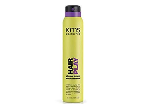 KMS California Hairplay playable Texture 200 ml