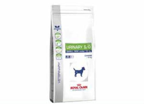 ROYAL CANIN - Urinary Dog 1,5 kg. - Small