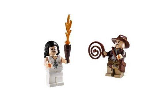 Lego Indiana Jones 7621 – Indiana Jones und das verlorene Grab - 5