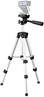 C920 Tripod,Webcam Tripod Mount Stand for Logitech Webcam Brio 4K, C925e,C922x,C922,C930e,C930,C920,C615-65cm