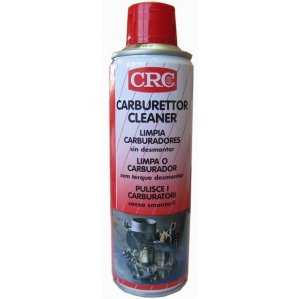 CRC - Spray Limpiador Del Carburador. Carburetor Cleaner
