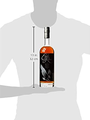Eagle Rare 10 Year Old Bourbon Whiskey, 70 cl
