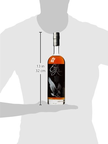 Eagle Rare 10 Year Old Bourbon Whiskey 70 Cl Findmywhisky