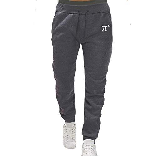 OSYARD Pantalon Jogging Hommes, Pantalon de survêtement avec Poche Homme Jogger Sport Running Gym Yoga Entraînement