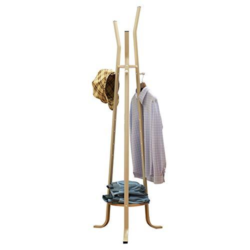 Porte-manteau étage Maison chambre de montage cintre simple multi-purpose cintre rack