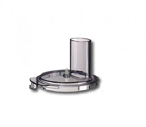 Braun Deckel zur Universalschüssel K 1000 / 3000 19 cm Aufnahme