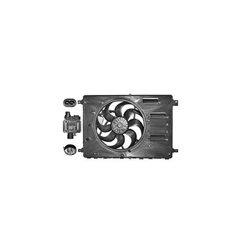 VAN WEZEL 1881747 Lüfter, Motorkühlung