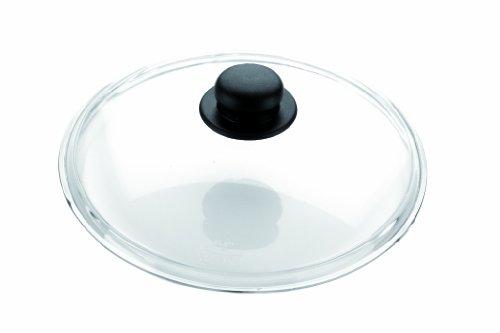 Tescoma - coperchio in vetro universale, 30 cm