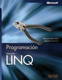Programación LINQ (Manuales Técnicos)