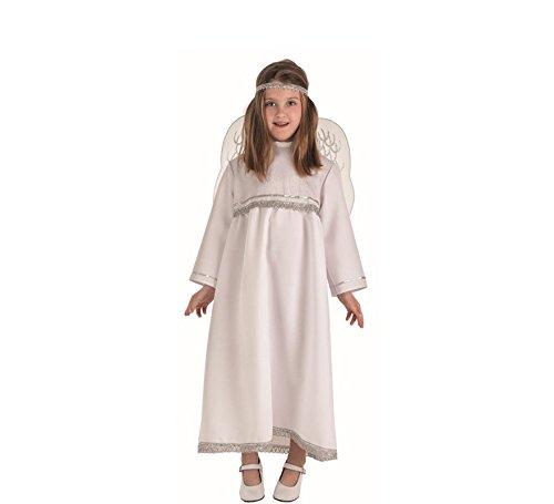 LLOPIS  - Disfraz Infantil Angel t-4