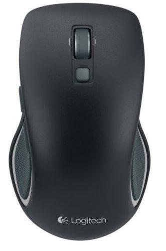 Logitech M560 Mouse schwarz