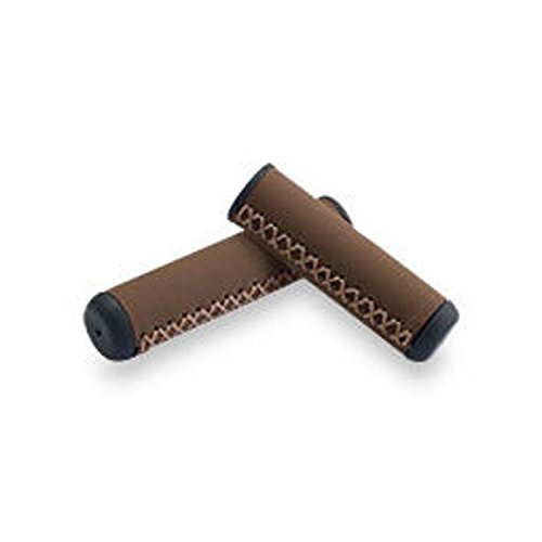 Electra Bicycle Electra Lifestyle Grips Fahrrad Lenker Griffe Retro Vintage Beach Cruiser, EBClifestyle, Muster Delivery lang kurz (Fahrrad Electra Griffe)
