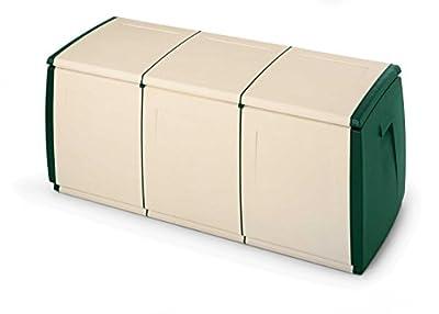 Auflagenbox für Outdoor 360 LT von Terry StoreAge bei Du und dein Garten