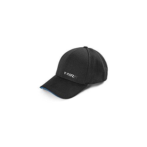 Skoda MVF76-248 Original RS Baseballcap Cap Mütze Basecap Kappe, schwarz
