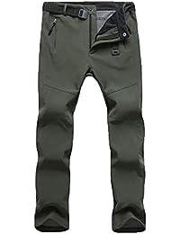 Unisex Basic Pantaloni di Protezione da Uomo Outdoor Chris Sci di Fondo da  Uomo da Neve 615074518d8
