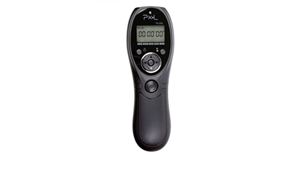 Pixel Tc 252 Uc1 Cable Timer Remote Control For Olympus Camera Photo