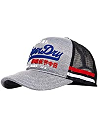 97954713a0a71 Amazon.es  Superdry - Gorras de béisbol   Sombreros y gorras  Ropa