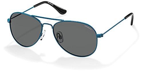 Polaroid Sonnenbrille Kids Polarized (56 mm) blau