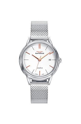 Orologio svizzero sandoz Donna 81356–07