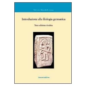 Introduzione alla filologia germanica