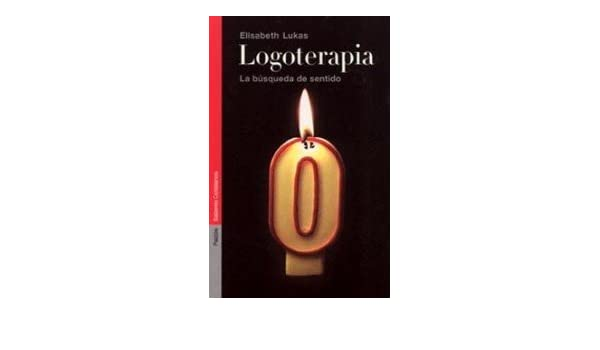ELISABETH LUKAS LOGOTERAPIA EBOOK DOWNLOAD