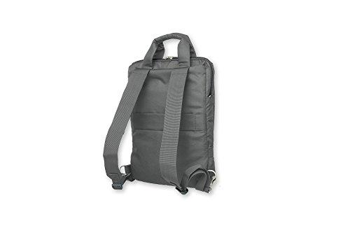 Moleskine Payne's Grey Vertical Device Bag 15,4