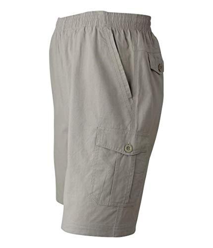 Zoom IMG-1 soltice cargo shorts bermuda da