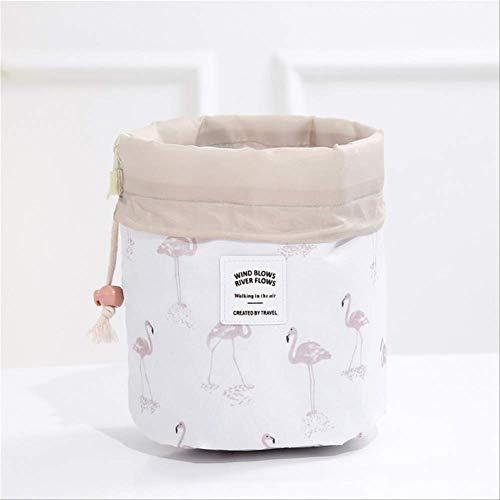 Paket Txxzn Multifunktions Reise Kosmetiktasche Neceser Frauen Make-up Taschen Toilettenartikel Organizer Wasserdicht 09 - Chanel Gepäck