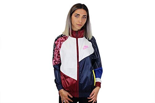 Nike Sportswear NSW Track Jacket WMNS Größe M - Nike Track Frauen Jacket