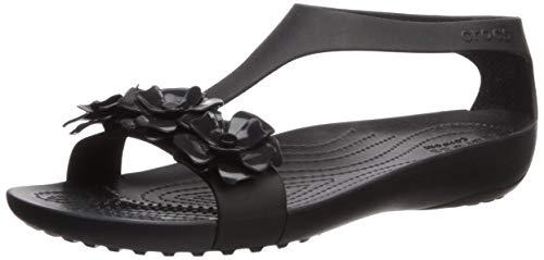 crocs Women'S Serena Embellished Sandal