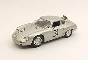 BONUS ET SALVUS TIBI (BEST) Porsche Abarth Nurburgring 19601/43