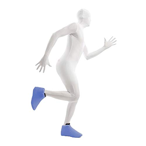 Morphsuits Bootie, Blau, One Size
