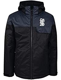 0cbbd694f Dare 2b Children s Tyke and Breathable Kids Ski Waterproof Insulated Jacket