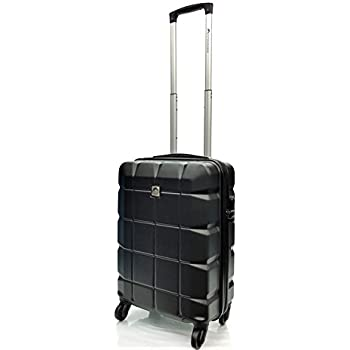 CLEARENCE SALE RYAN AIR CABIN HARD SHELL 360 SPINNER CASE