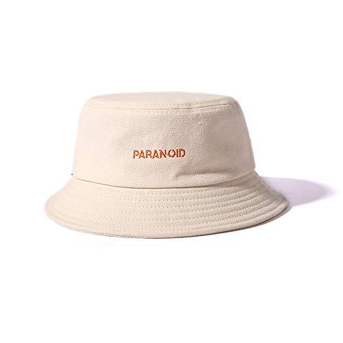ADBQM Frauen dress up sommer sonnenhut kappe sonnenhut männer hip-hop outdoor sonnencreme fischer hut baumwolle material männer und frauen outdoor reisen wandern fischer hut sonnenhut