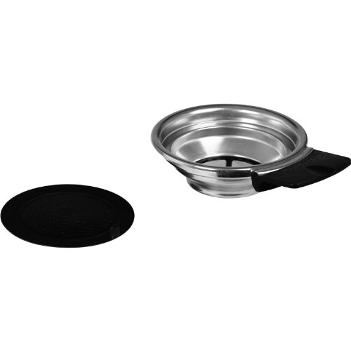Coffeeduck - Tür dosettes Dauerwellen für Senseo Quandrante / Latte / Viva