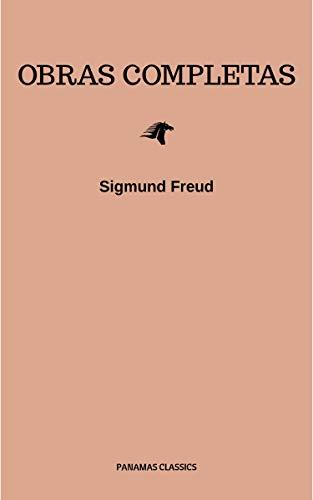 Obras Completas de Sigmund Freud por Sigmund Freud