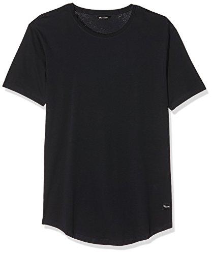 only-sons-herren-t-shirt-onsjames-jacket-noos-gr-x-large-schwarz-black-black
