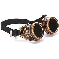 Occhiali da aviatore color bronzo per adulto 1ed5209b91a2