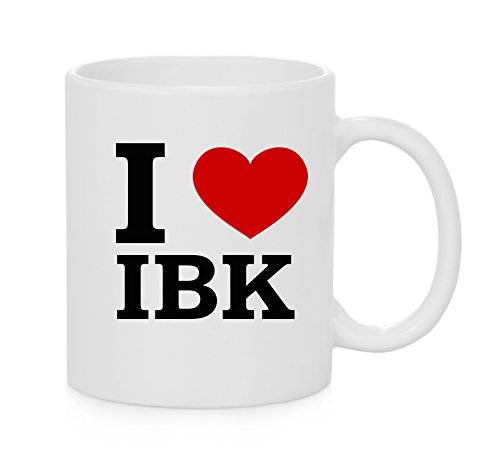 i-heart-ibk-amour-officielle-mug