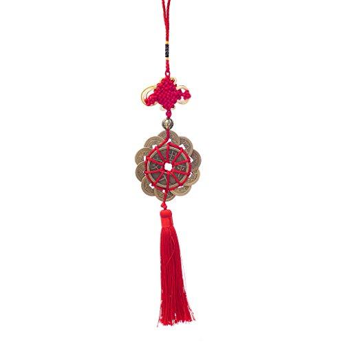 Juguetes Juegos Tradicionales Colgantes Decoraciones Flor Ciruelo Feng Shui Bendición