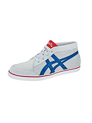 Asics Zapatos Golf Cuero