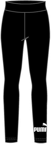PUMA Essentials Logo, Pantaloni Compressione Donna 2 spesavip