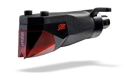 Ortofon 2M Red PnP MKII Moving Magnet Tonabnehmer